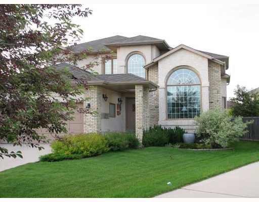 Main Photo:  in WINNIPEG: Fort Garry / Whyte Ridge / St Norbert Residential for sale (South Winnipeg)  : MLS®# 2904382