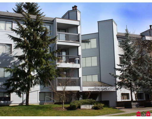 Main Photo: 419 10530 154TH Street in Surrey: Guildford Condo for sale (North Surrey)  : MLS®# F2907187