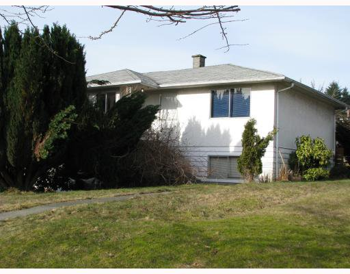 Main Photo: 5251 VENABLES Street in Burnaby: Parkcrest House for sale (Burnaby North)  : MLS®# V764194