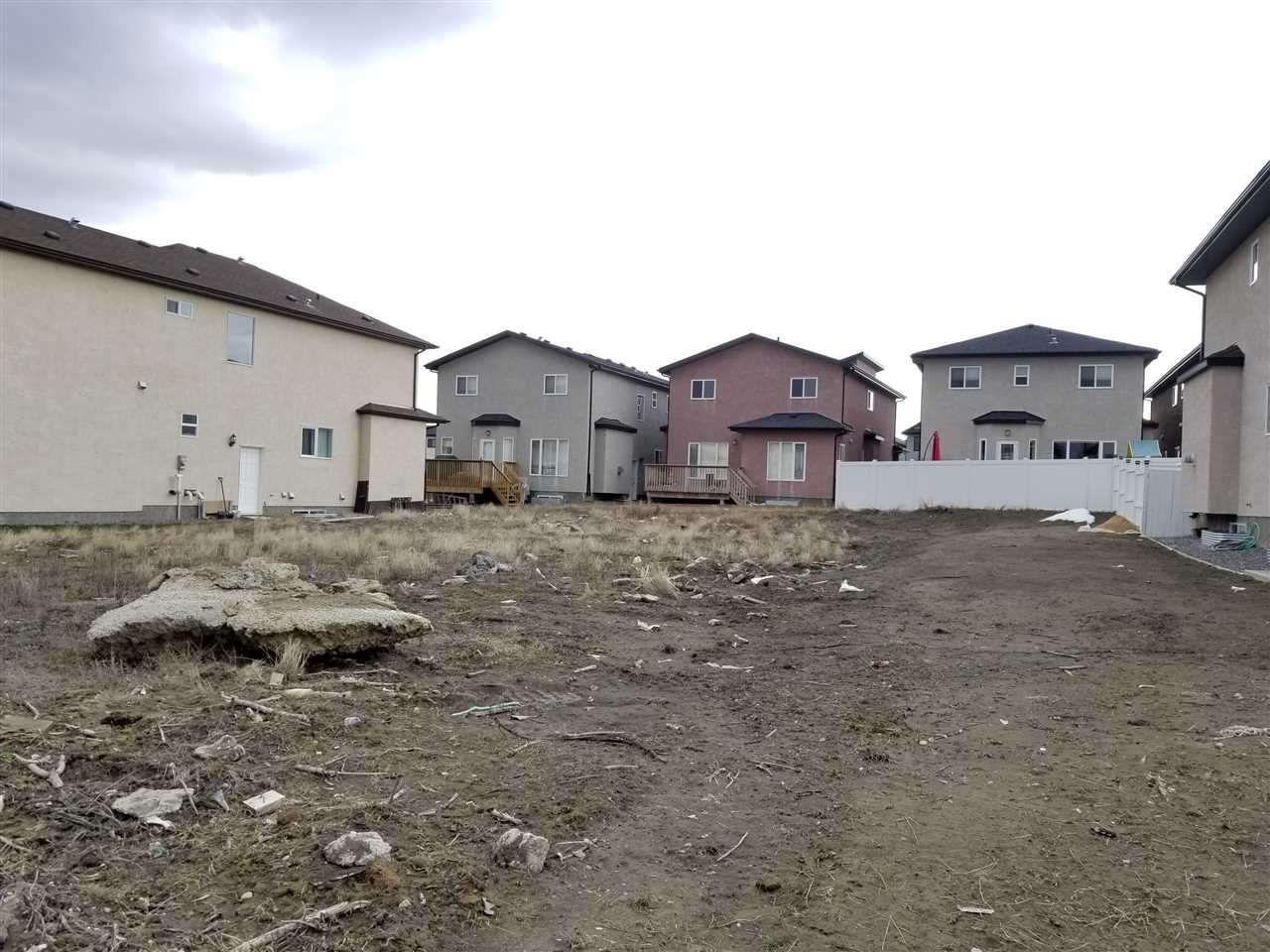 Main Photo: 16747 62 Street in Edmonton: Zone 03 Vacant Lot for sale : MLS®# E4173858