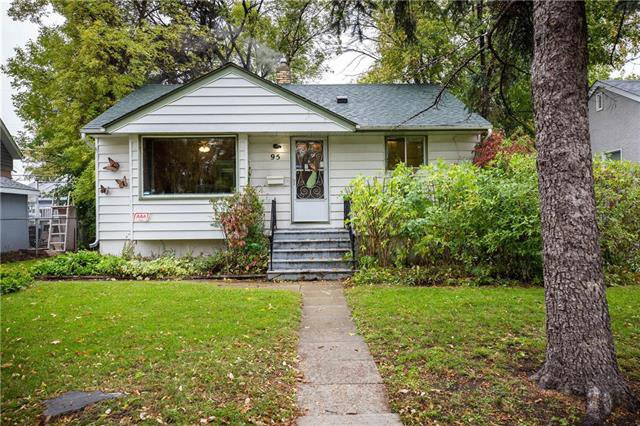 Main Photo: 95 Dunraven Avenue in Winnipeg: Residential for sale (2D)  : MLS®# 1927914