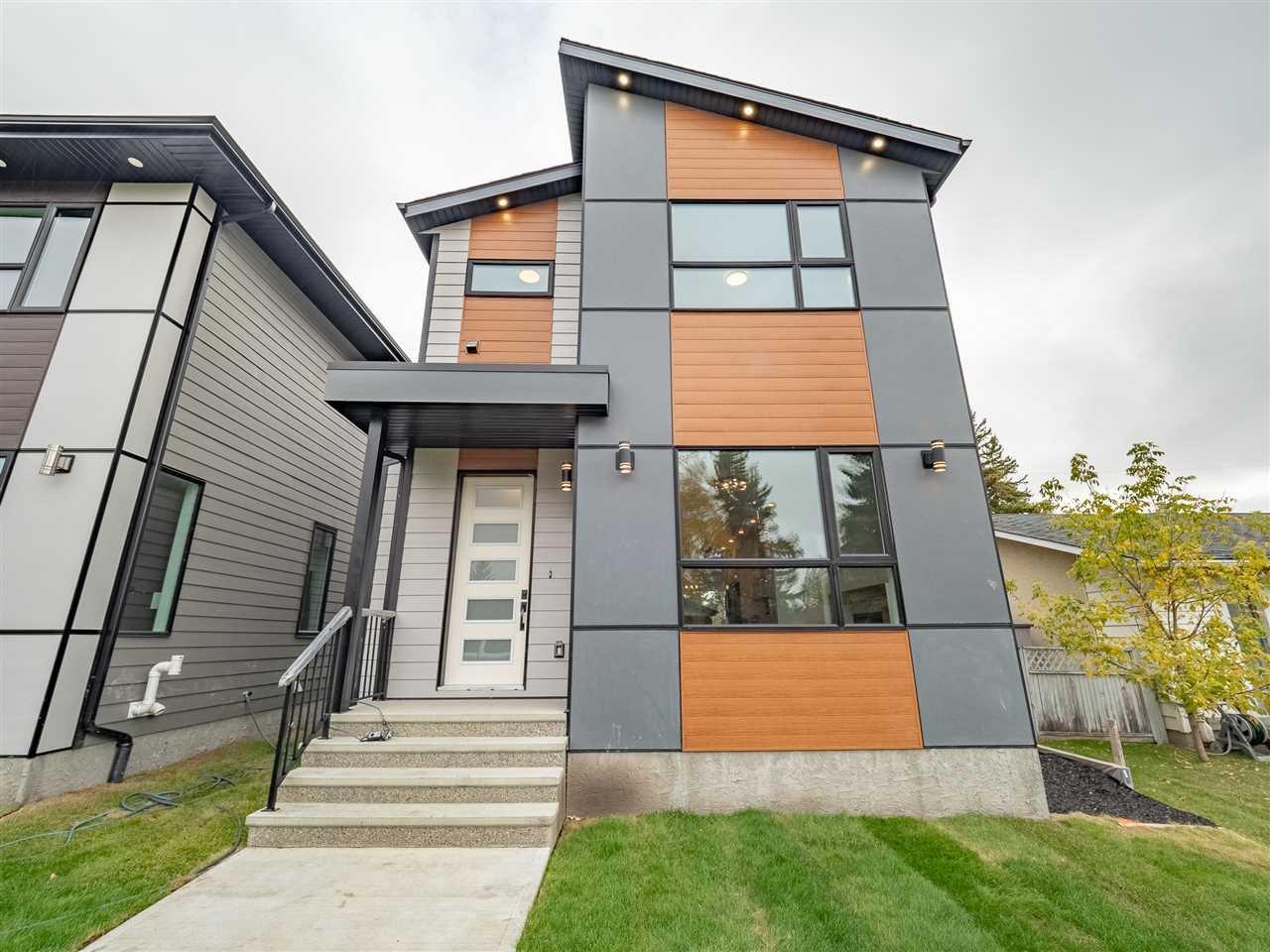 Main Photo: 7903 148 Street in Edmonton: Zone 10 House for sale : MLS®# E4175673