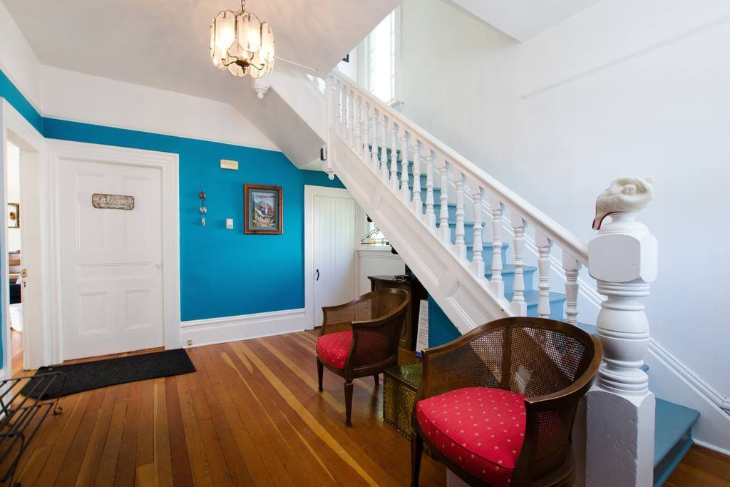 Photo 3: Photos: 601 E PENDER Street in Vancouver: Strathcona House for sale (Vancouver East)  : MLS®# R2428171