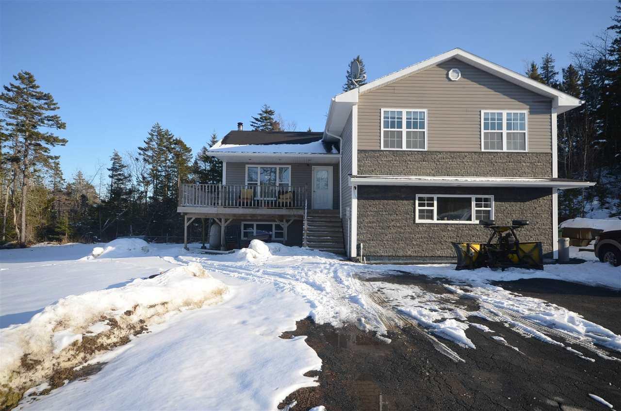 Main Photo: 650 Myra Road in Porters Lake: 31-Lawrencetown, Lake Echo, Porters Lake Residential for sale (Halifax-Dartmouth)  : MLS®# 202003893