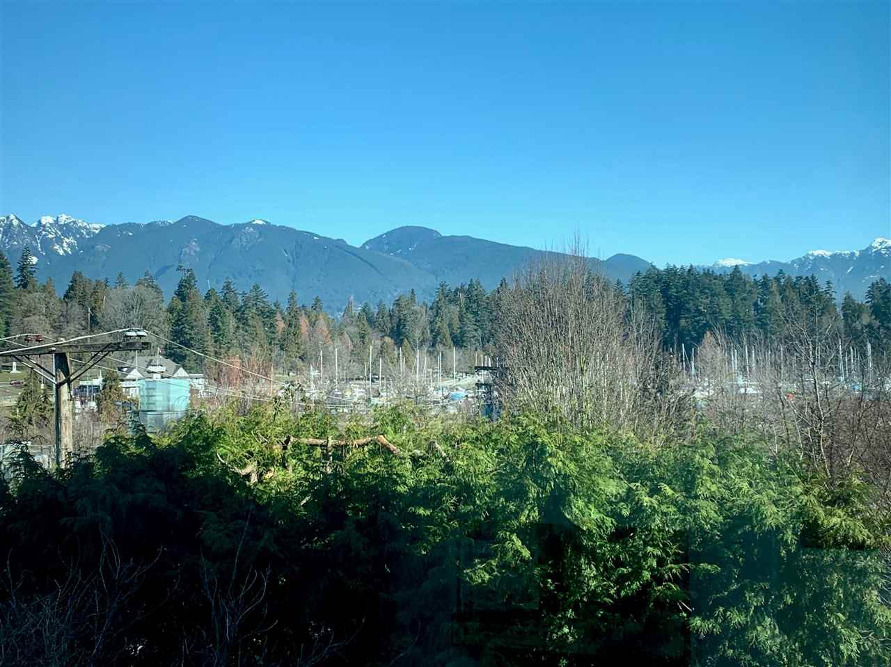 Main Photo: 403 1888 ALBERNI STREET in Vancouver: West End VW Condo for sale (Vancouver West)  : MLS®# R2443357