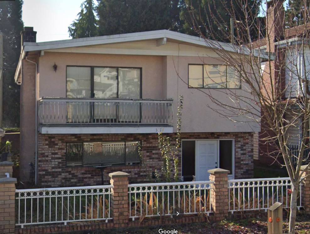 Main Photo: 3174 KINGS Avenue in Vancouver: Collingwood VE House for sale (Vancouver East)  : MLS®# R2508916