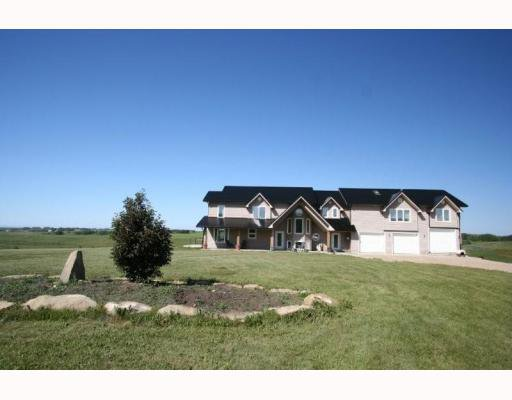 Main Photo: 274225 Range Road 22 in AIRDRIE: Rural Rocky View MD Residential Detached Single Family for sale : MLS®# C3405532