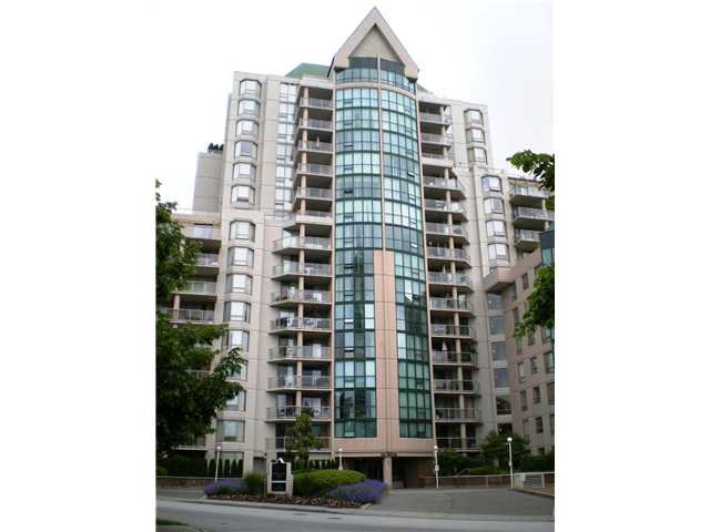 "Main Photo: # 303 - 1189 Eastwood Street in Coquitlam: North Coquitlam Condo for sale in ""THE CARTIER"" : MLS®# V844049"