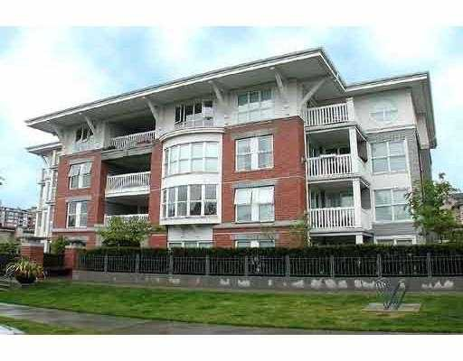 "Main Photo: 205 1858 W 5TH AV in Vancouver: Kitsilano Condo for sale in ""GREENWICH"" (Vancouver West)  : MLS®# V542027"