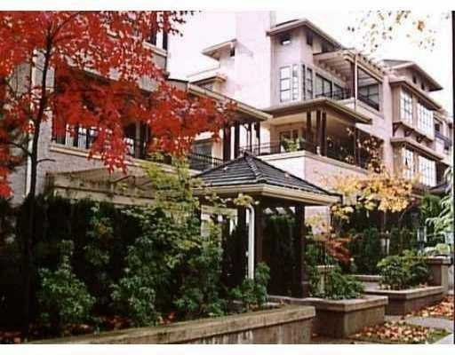"Main Photo: 212 3788 W 8TH Avenue in Vancouver: Point Grey Condo for sale in ""LA MIRADA"" (Vancouver West)  : MLS®# V750780"