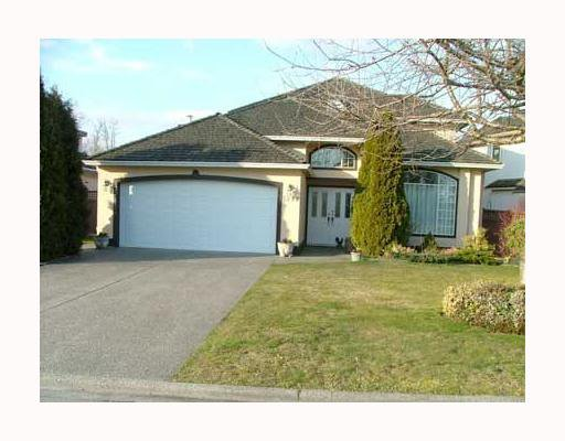 "Main Photo: 5249 BRIGANTINE Road in Ladner: Neilsen Grove House for sale in ""MARINA GARDEN ESTATES"" : MLS®# V762885"