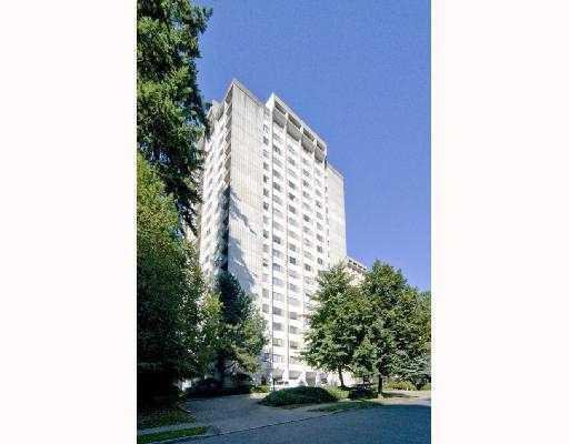 Photo 1: Photos: 503 9541 ERICKSON Drive in Burnaby: Sullivan Heights Condo for sale (Burnaby North)  : MLS®# V765084