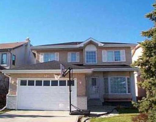 Main Photo:  in WINNIPEG: Fort Garry / Whyte Ridge / St Norbert Residential for sale (South Winnipeg)  : MLS®# 2911003