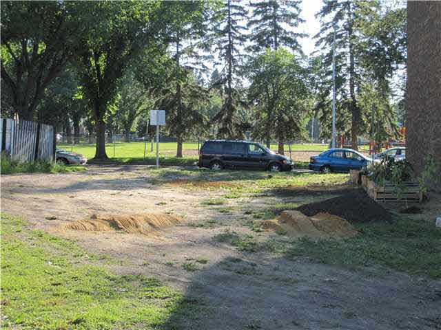 Main Photo: 10211 117 Street in Edmonton: Zone 12 Vacant Lot for sale : MLS®# E4175810