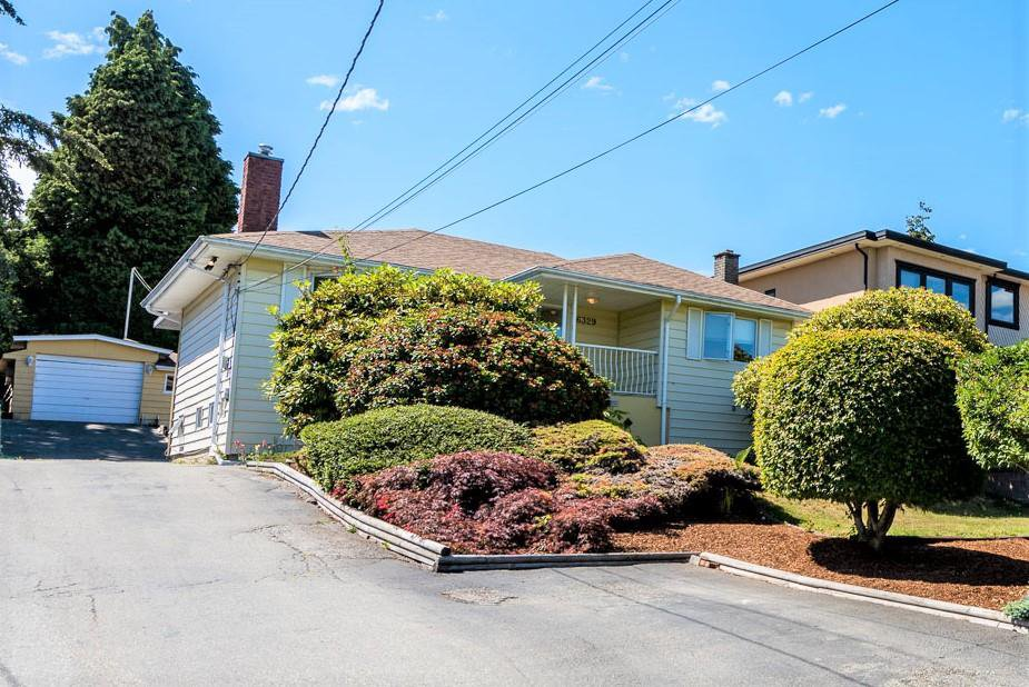 Main Photo: 6329 ELGIN Avenue in Burnaby: Forest Glen BS House for sale (Burnaby South)  : MLS®# R2465261