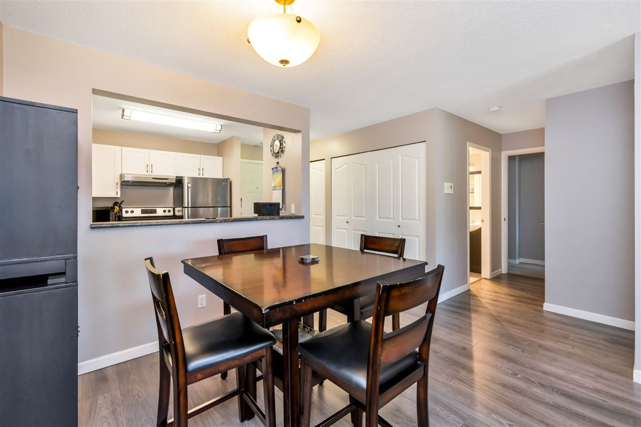 """Photo 4: Photos: 206 2344 ATKINS Avenue in Port Coquitlam: Central Pt Coquitlam Condo for sale in """"River Edge"""" : MLS®# R2478252"""