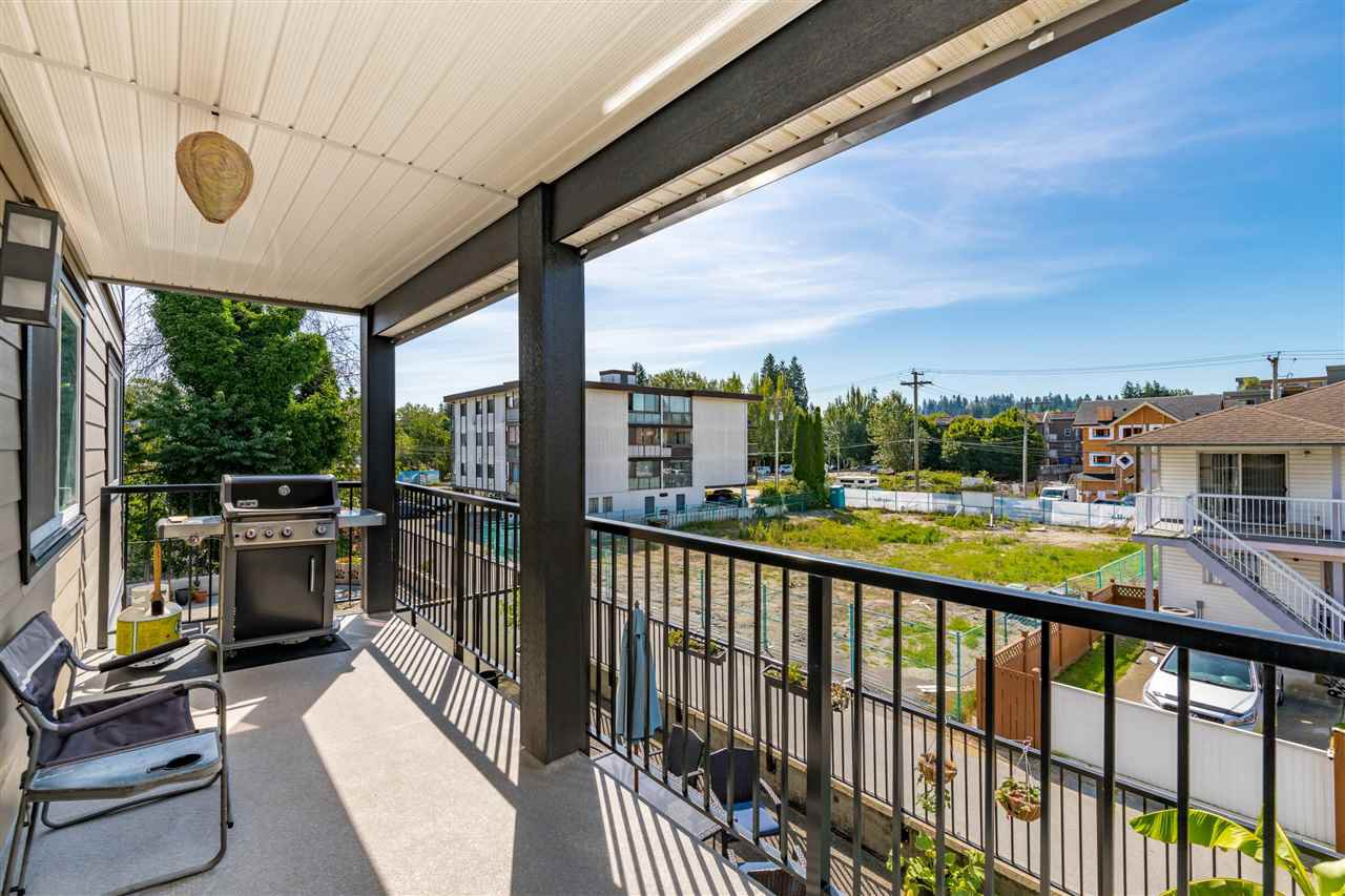 """Photo 15: Photos: 206 2344 ATKINS Avenue in Port Coquitlam: Central Pt Coquitlam Condo for sale in """"River Edge"""" : MLS®# R2478252"""