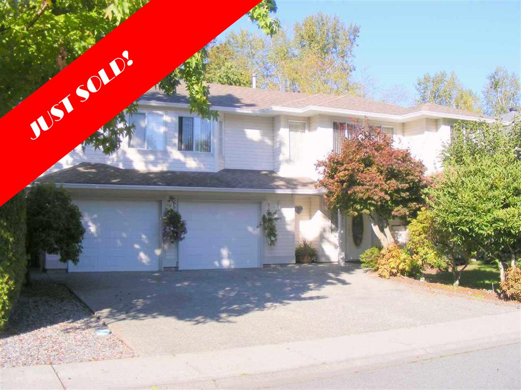 Main Photo: 11917 237 STREET in Maple Ridge: Cottonwood MR House for sale : MLS®# R2445684