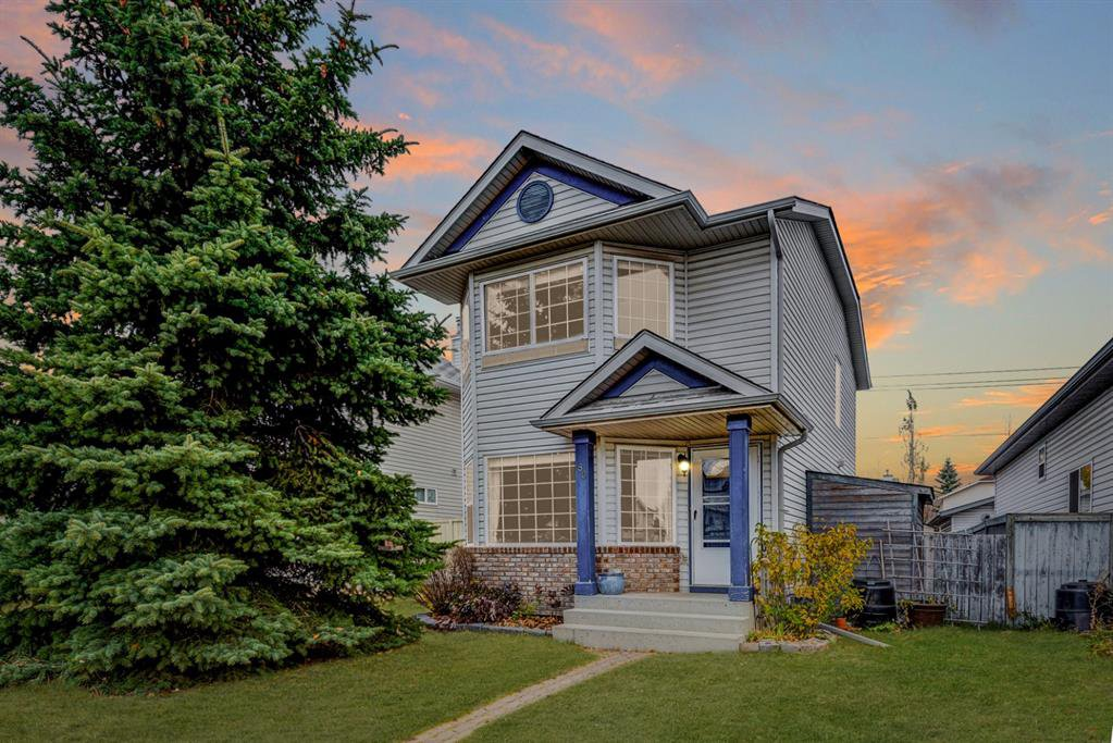 Main Photo: 80 Harvest Rose Circle NE in Calgary: Harvest Hills Detached for sale : MLS®# A1041313