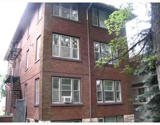 Main Photo: 517 Beresford Avenue in WINNIPEG: Manitoba Other Condominium for sale : MLS®# 2917077