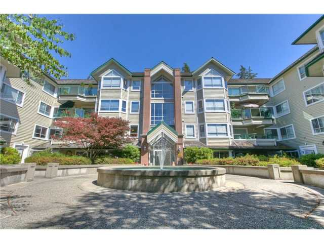 "Main Photo: 212 3690 BANFF Court in North Vancouver: Northlands Condo for sale in ""PARKGATE MANOR"" : MLS®# V843852"