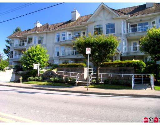 Main Photo: 103 15290 18TH Avenue in Surrey: King George Corridor Condo for sale (South Surrey White Rock)  : MLS®# F2819956