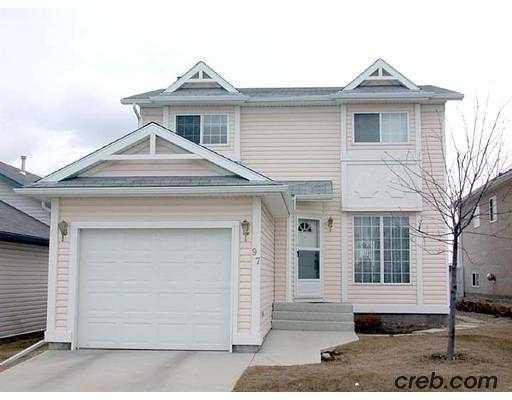 Main Photo: 97 HARVEST GLEN Way NE in CALGARY: Harvest Hills Residential Detached Single Family for sale (Calgary)  : MLS®# C3348715