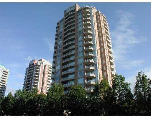 "Main Photo: 1702 4689 HAZEL Street in Burnaby: Forest Glen BS Condo for sale in ""MADISON"" (Burnaby South)  : MLS®# V757260"
