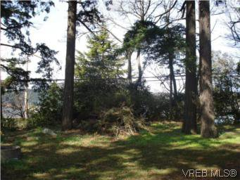 Main Photo: Lot F 4423 Tyndall Avenue in VICTORIA: SE Gordon Head Land for sale (Saanich East)  : MLS®# 260849