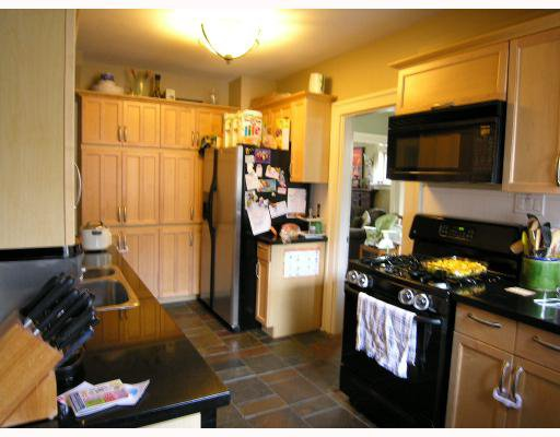 Photo 4: Photos: 660 W 13TH Avenue in Vancouver: Fairview VW House for sale (Vancouver West)  : MLS®# V761116
