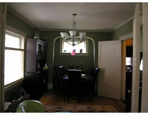 Photo 3: Photos: 660 W 13TH Avenue in Vancouver: Fairview VW House for sale (Vancouver West)  : MLS®# V761116