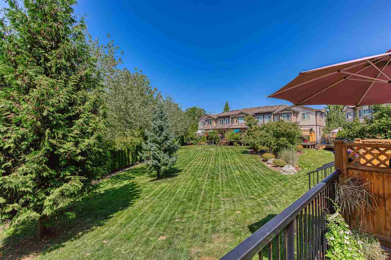 """Main Photo: 23 22865 TELOSKY Avenue in Maple Ridge: East Central Townhouse for sale in """"Windsong"""" : MLS®# R2395593"""