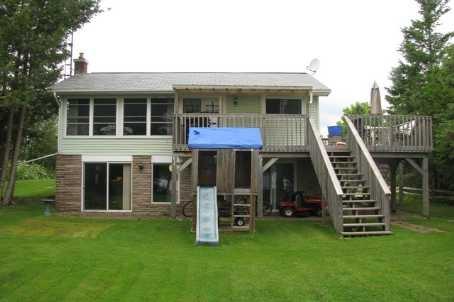 Main Photo: 229 Mcguires Beach Road in Kawartha L: House (Bungalow-Raised) for sale (X22: ARGYLE)  : MLS®# X1676934