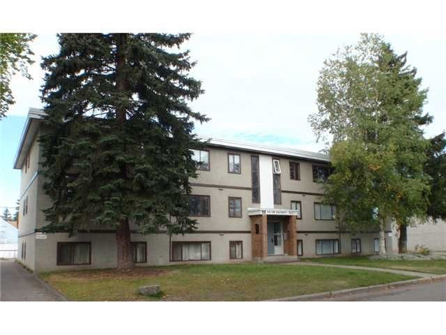 Main Photo: 1921 UPLAND Street in Prince George: Van Bow Multi-Family Commercial for sale (PG City Central (Zone 72))  : MLS®# C8031384