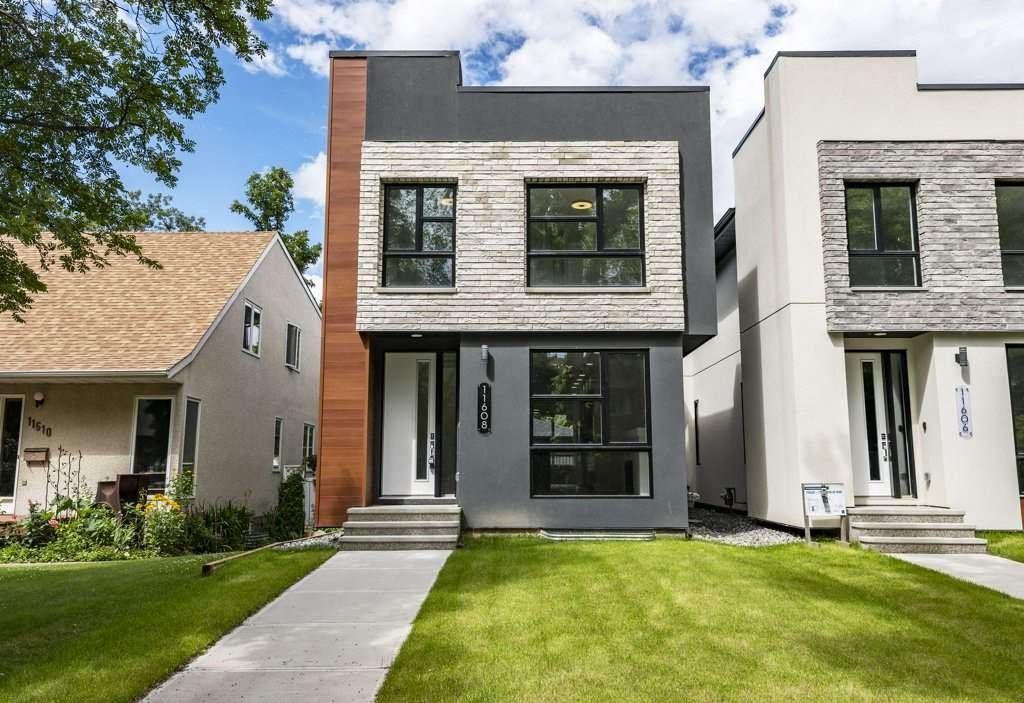 Main Photo: 11608 77 Avenue in Edmonton: Zone 15 House for sale : MLS®# E4207818