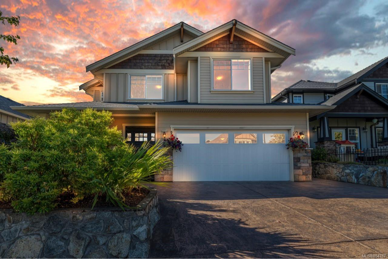 Main Photo: 971 Gade Rd in : La Florence Lake House for sale (Langford)  : MLS®# 854767