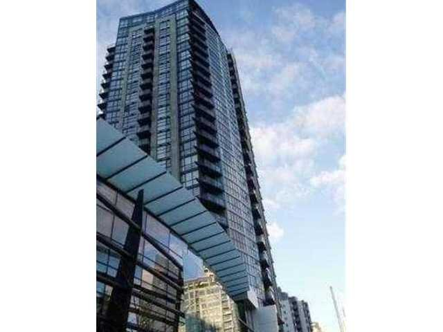 "Main Photo: 1403 1199 SEYMOUR Street in Vancouver: Downtown VW Condo for sale in ""Brava"" (Vancouver West)  : MLS®# V829385"