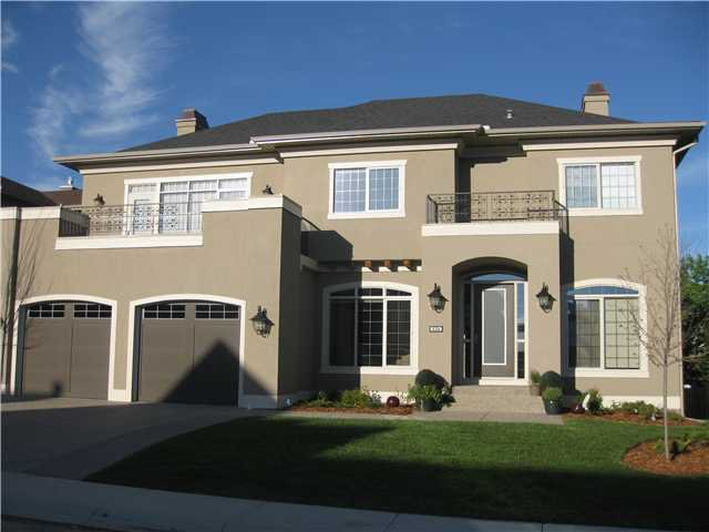 Main Photo: 126 Aspen Ridge Place SW in CALGARY: Aspen Woods Residential Detached Single Family for sale (Calgary)  : MLS®# C3433879