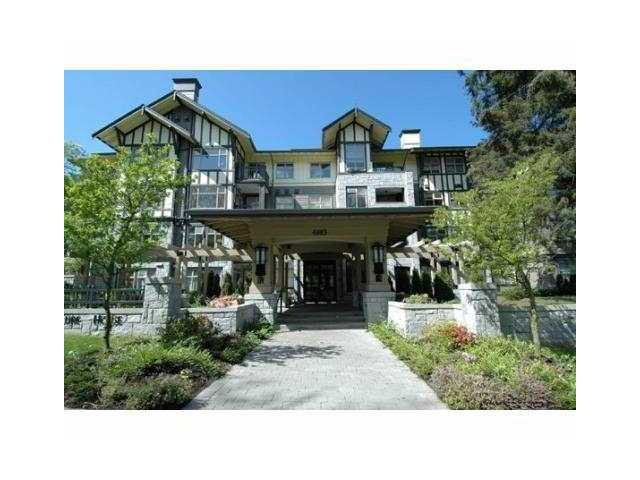 "Main Photo: 212 4885 VALLEY Drive in Vancouver: Quilchena Condo for sale in ""MACLURE HOUSE"" (Vancouver West)  : MLS®# V865629"
