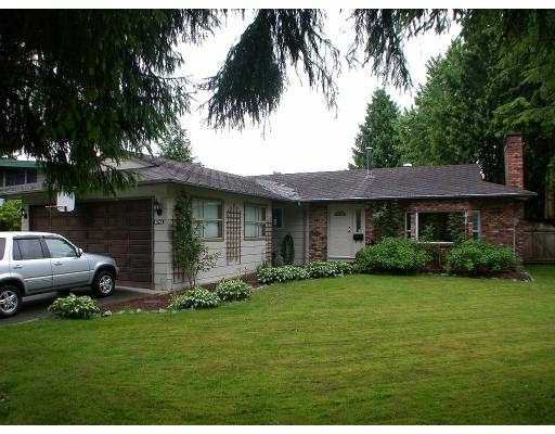 Main Photo: 11746 MORRIS ST in Maple Ridge: West Central House for sale : MLS®# V538698