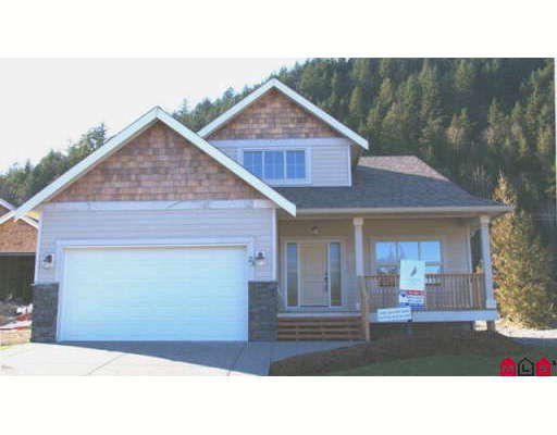 """Main Photo: 23 14550 MORRIS VALLEY Road in Mission: Mission BC House for sale in """"RIVER REACH ESTATES"""" : MLS®# F2829697"""