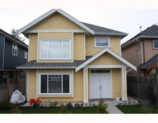 Main Photo: 9111 NO 1 Road in Richmond: Seafair House for sale : MLS®# V769612