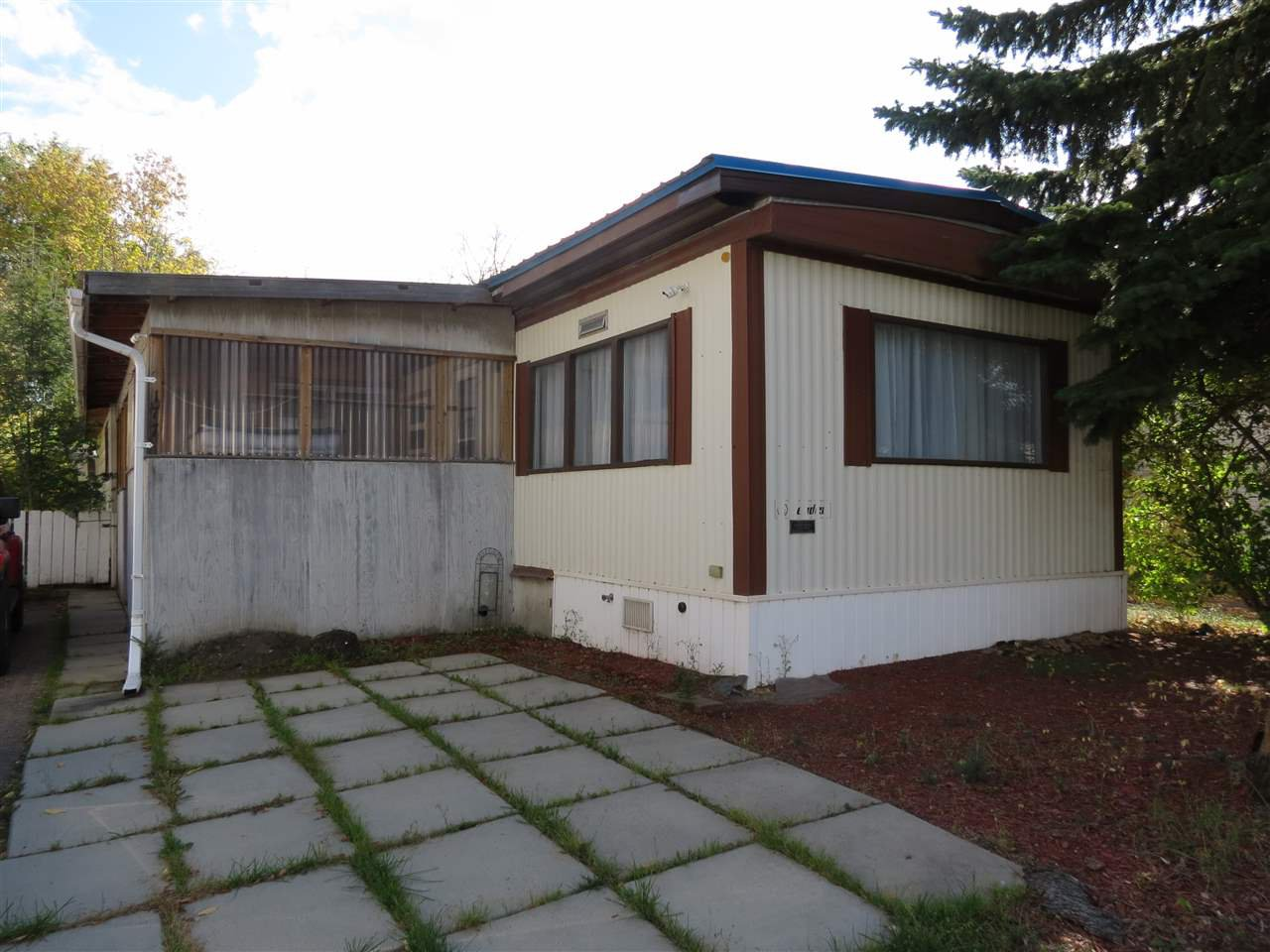 Main Photo: 177 West View Crescent in Edmonton: Zone 59 Mobile for sale : MLS®# E4174698