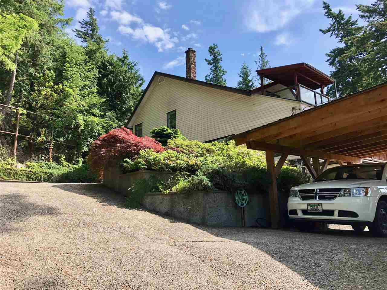 Photo 20: Photos: 4743 HOTEL LAKE Road in Garden Bay: Pender Harbour Egmont House for sale (Sunshine Coast)  : MLS®# R2424554