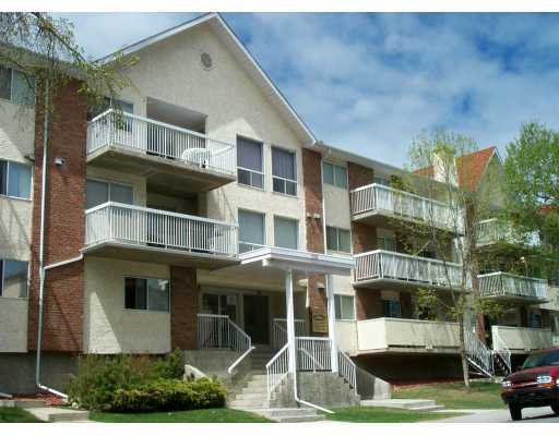 Main Photo: 220 2211 29 Street SW in CALGARY: Killarney Glengarry Condo for sale (Calgary)  : MLS®# C3391379
