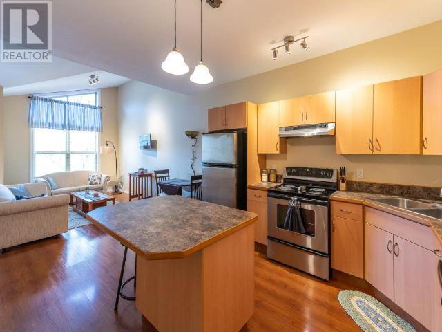 Main Photo: 303 - 857 FAIRVIEW ROAD in PENTICTON: House for sale : MLS®# 182910