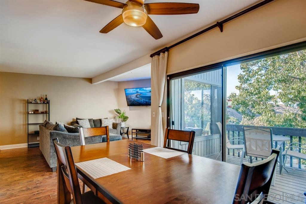 Main Photo: MISSION VALLEY Townhome for sale : 2 bedrooms : 6397 Rancho Mission Rd #2 in San Diego