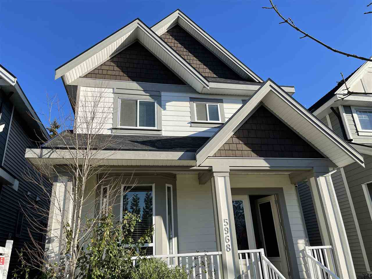 Main Photo: 5968 131 Street in Surrey: Panorama Ridge House for sale : MLS®# R2526365