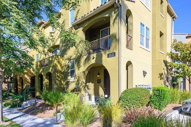 Main Photo: Condo for sale : 3 bedrooms : 1831 Crimson Court #10 in Chula Vista