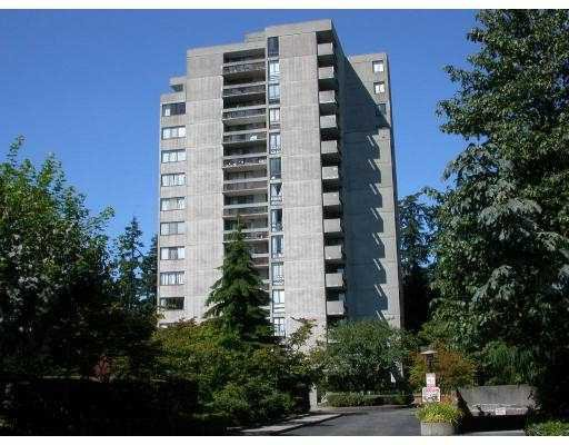 "Main Photo: 401 6689 WILLINGDON Avenue in Burnaby: Metrotown Condo for sale in ""KENSINGTON HOUSE"" (Burnaby South)  : MLS®# V810132"